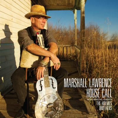 House Call Album Cover
