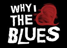 Why I Love The Blues Logo