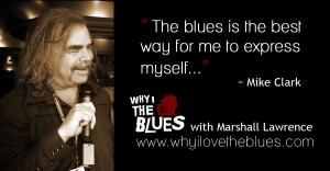 Episode 11: Blues Allows Me To Express Myself