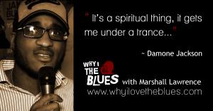 Episode 12: Blues Is Spiritual