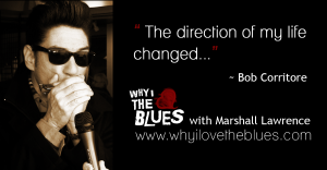 Episode 02: Blues Changed My Life