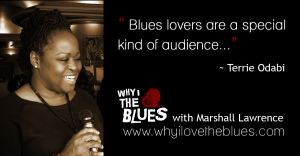Episode 03: Blues is Music For The People, By The People