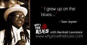 Episode 04: I Grew Up On The Blues