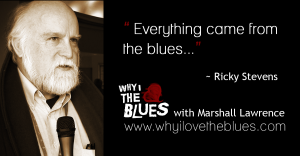 Episode 07: All Music Came From The Blues