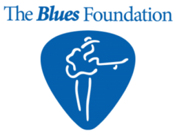 The Blues Foundation Logo